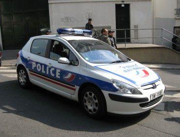 307 Police