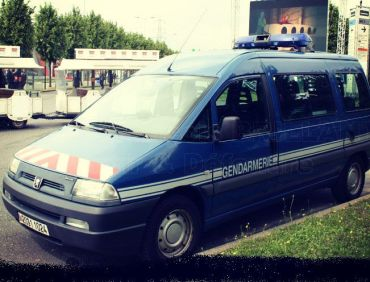 Expert Gendarmerie