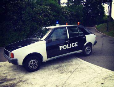 R14 Police