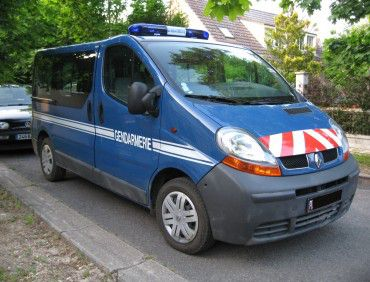 Trafic gendarmerie Nouveau