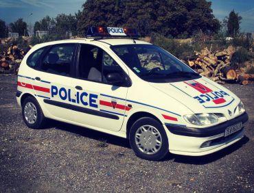 scenic 1 police