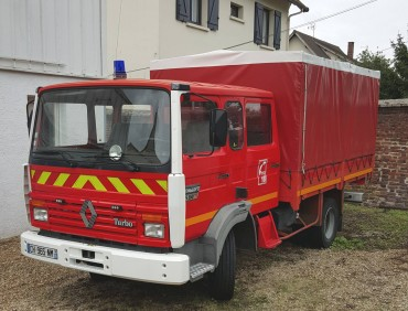 LOCATION CAMION INTERVENTION ROUTIERE