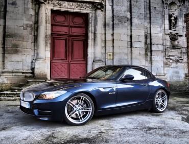 BMW Z 4 M