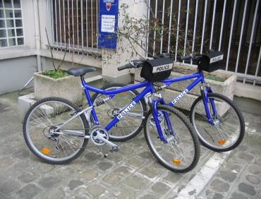 vélos x2