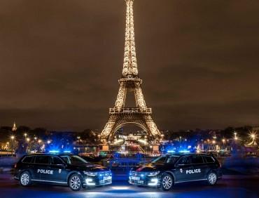 volkswagen-police-paris bac