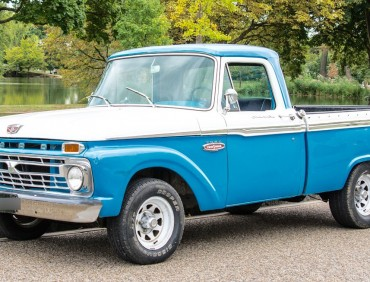 Ford F100 Pick up 1966