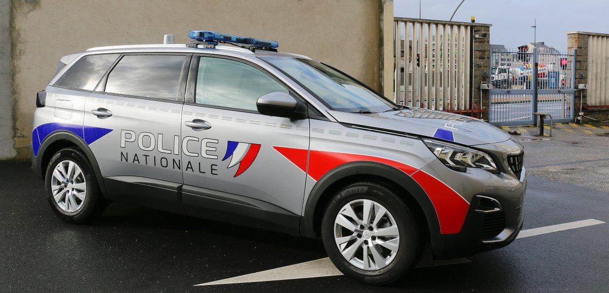 5008-POLICE